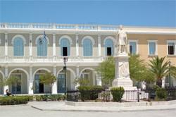 Musea Zakynthos | Zakynthos-pagina
